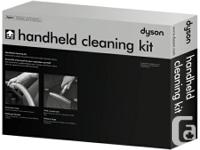 FOR SALE IS A NEW (OUT OF BOX) Dyson Handheld Cleaning