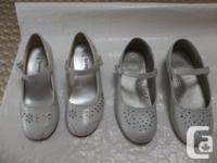Abigail shoes by George with little heels size 13 also