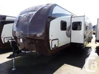 NEW, WITH 2 YEAR SERVICE WARRANTY JAYCO EAGLE 28 FOOT