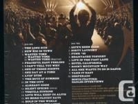 Eagles Farewell Tour Live From Melbourne DVD. Brand