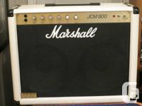 82-3 marshall white jcm 800 50 w 2-12 combination all