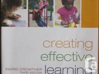 *Creative Effective Learning Environments - Third