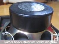 RFT (Rundfunk -und Fernmelde-Technik) Acoustics model