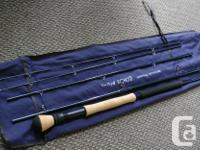 I have two rods for sale - one is an ECHO 9' 10# which