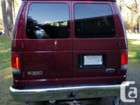 Make Ford Colour BURGANDY Trans Automatic kms 239000
