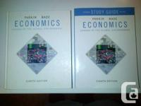 hello i am looking to sell my economic books, 8th