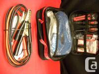 Eddie Bauer Car Emergency Kit new in case inventory