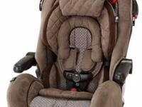 Nestled in comfy protection, your youngster will feel
