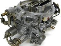 Edelbrock Carb Performer 4-bbl, 600 CFM, # 1405 Camaro