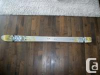 ELAN 999 ALL MOUNTAIN SKIS BRAND NEW Marker Bindings