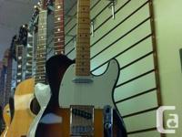 Electric Guitars For Sale  ESP LTD F-50 black $139