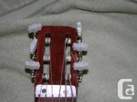 For Sale: Left-handed Lap steel guitar - can easily