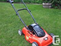 Black & Decker MM675 Lawn-Hog 18-Inch 12 amp electric