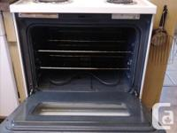 I have Amana 30-in 4.8 cubic ft 4-Element Freestanding