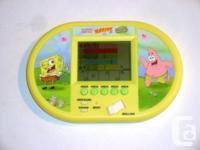 Product Description SpongeBob Squarepants Yahtzee Jr