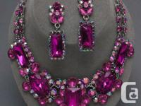 I have over 1000 beautiful pieces of earrings,