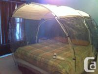 Elevation Outdoor tents from AltitudeTech; 8850P