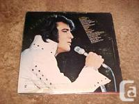 HEAR THE KING OF ROCK AND ROLL, ELVIS PRESLEY THE WAY