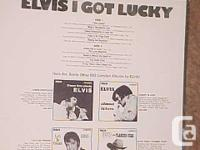 HEAR THE KING OF ROCK AND ROLL, ELVIS PRESLEY, THE WAY