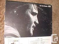 HEAR ELVIS PRESLEY THE WAY HE WAS MEANT TO BE HEARD ON