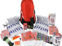 Do you want to be prepared for any type of Emergency??