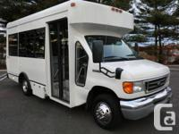 For a comprehensive option of over 35 replaced buses