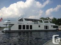 . Perfect home or Toronto apartment on the water