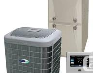 Upgrade your heating and cooling system with EnergyStar