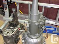 Ford engine 289 out of 1966 Mustang. All parts from