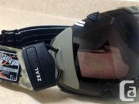 Zeal, Eclipse - Polarized Safety glasses - $80. Sight