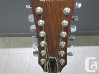 MONEYMAXX HAS AN EPIPHONE 12 STRING GUITAR FOR SALE.