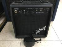 VIP PAWNBROKERS has an Epiphone ELECTAR 10 Amplifier!