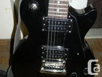 Epiphone Les Paul Studio Electric Guitar  IF YOU CAN