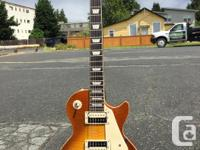 Condition is great, includes hardshell case. * Classic