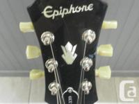 MONEYMAXX HAS AN EPIPHONE ULTRA 339, 6 STRING ELECTRIC for sale  British Columbia