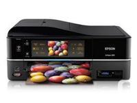 Epson Artisan 810 series Printer/SCANNER/COPIER Asking