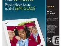 epson premium photo paper glossy 13x19-20 sheet/20
