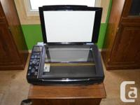 Epson Stylus NX415 All In One Printer Pint/Copy/Scan