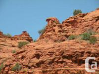 Vacation with us in Sedona, AZ. Escape your life and