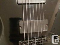 Pretty cool 7 string.. All Orignial - Not sure why, but