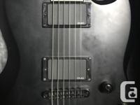 ESP LTD Viper VB-400 Baritone Guitar Perfect for drop