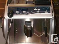 Commercial Super Automatic Espresso Machine  SAECO