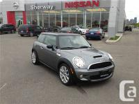 2009 MINI COOPER S - Stock I.D.: P4090Motor: 1.6L Gas#