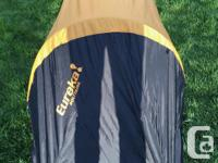 Hi All, I'm selling my one person tent which I've