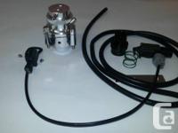 EuroSpot 2.0T VW & Audi Blow off valve kit  Direct
