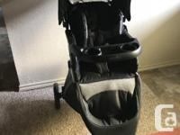 Evenflo epic stroller - brand new just out of box,