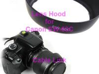 For Canon EOS 60D 600D 550D 500D 1100D with EF-S