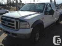 Make Ford Model F-250 Year 2007 Colour White kms 267