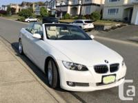 Make BMW Model 335i Year 2008 Colour White kms 73000