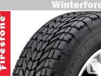 Massive selection of top brand name tires for all